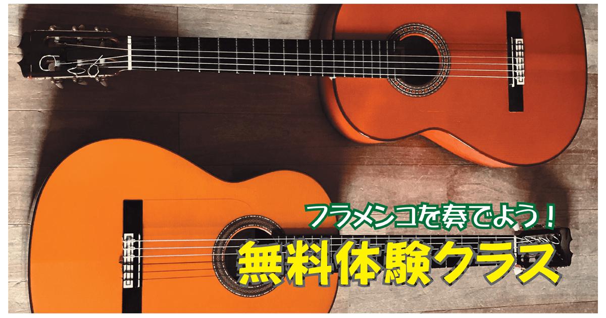 [入門者向け]ギター体験クラス(2021/04/18)